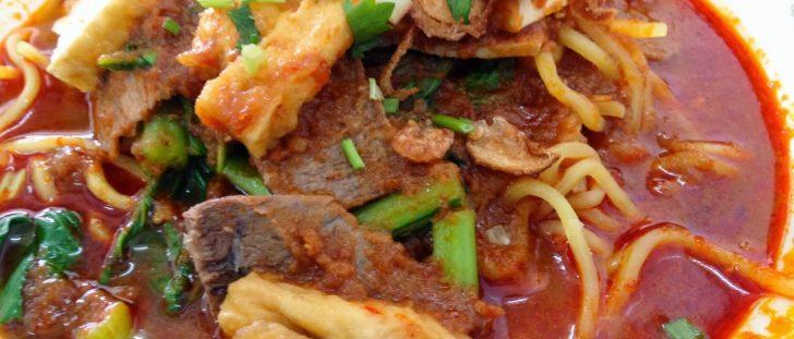 Permalink to Resipi Mee Bandung Untuk Hidangan Petang