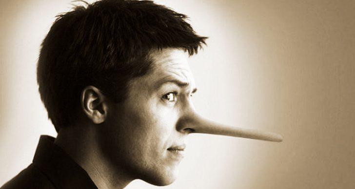 Permalink to Kantoi! Ini Cara Mengesan Seseorang Itu Bercakap Bohong Atau Menipu!