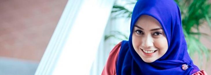 Permalink to Mari Baca Profil Mia Ahmad, Drama Hati Perempuan