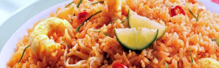 Permalink to Resepi Masakan Nasi Goreng Tom Yam Versi Thai