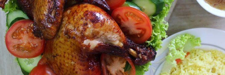 Permalink to Resepi Ayam Wangi Versi Thai