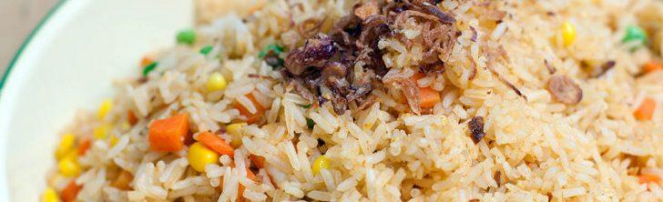 Permalink to Resepi Masakan Nasi Goreng Bawang Putih