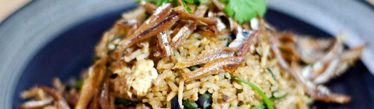 Permalink to Resepi Masakan Nasi Goreng Kampung Boy