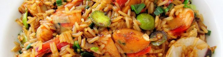 Permalink to Resepi Masakan Nasi Goreng Seafood Yang Special