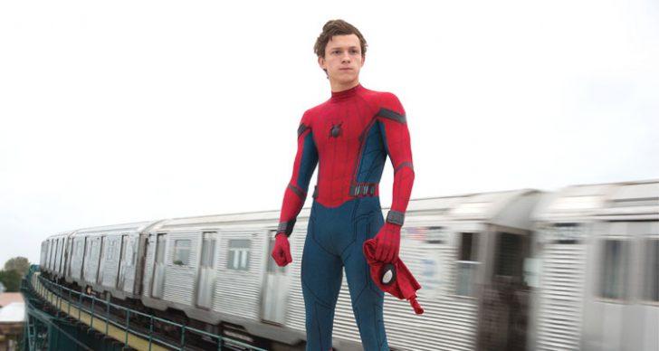 Permalink to Tom Holland Watak Terbaharu Peter Parker Dalam Spider-Man: Homecoming