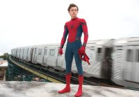 New Spiderman Tom Holland Hd Wallpaper
