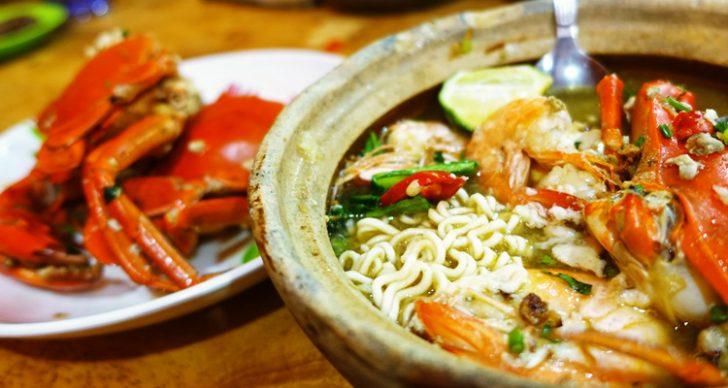 Permalink to 5 Resepi Masakan Maggi Pilihan Rakyat Malaysia, Tengok Gambar Pun Tak Tahan!