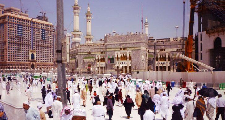 Permalink to Amalan Utama Ketika Berada Di Tanah Haram, Makkah & Madinah