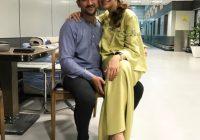 Pasangan Suami Isteri Noor Nabila Dan Sharnaaz