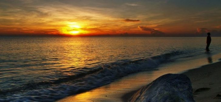Permalink to 12 Tempat Pelancongan Menarik Tepi Pantai Di Negeri Kelantan