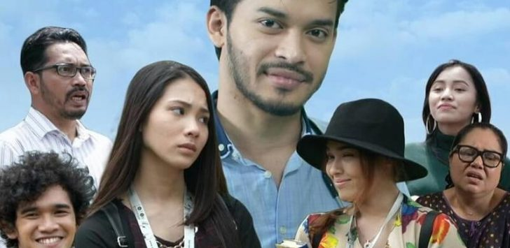 Permalink to Telefilem Berjudul Bella Mencari Cinta Di TV9