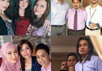 Pelakon Drama Isteri Tuan Ihsan