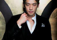 Pelakon Drama Korea Jung Ji Hoon