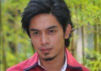 Pelakon Lelaki Sensasi Iqram Dinzly