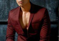 Pelakon Model Iswan Ismail