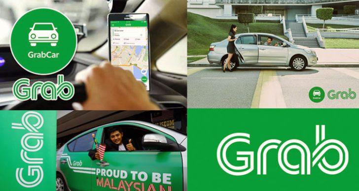 Permalink to Cara Mohon Sebagai Pemandu Grab Car, Jana Pendapatan Sampingan Anda!