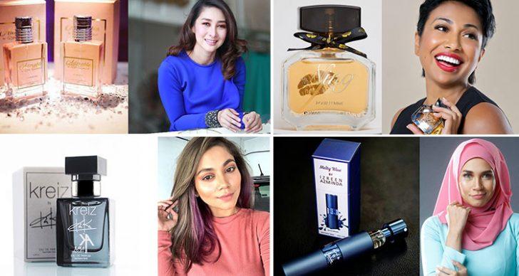 Permalink to Produk Minyak Wangi Selebriti Wanita Malaysia