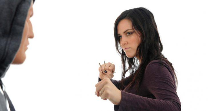 Permalink to 5 Barang Peribadi Wanita Yang Berguna Sebagai Alat Pertahanan Diri Ketika Diancam Bahaya!