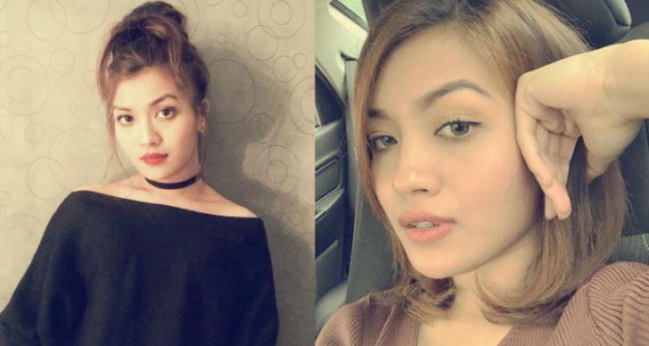 Permalink to Biodata Zera Hariz, Aktres Cantik Drama Pinggan Tak Retak Nasi Tak Dingin