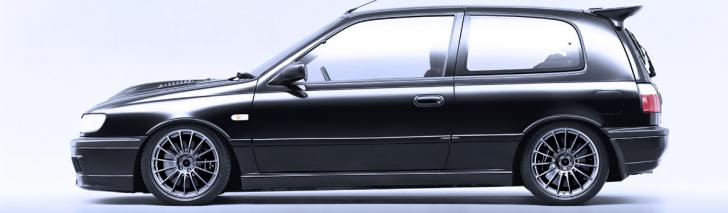 Permalink to Spesifikasi Nissan Pulsar GTi-R, Kereta Compact Yang Power!