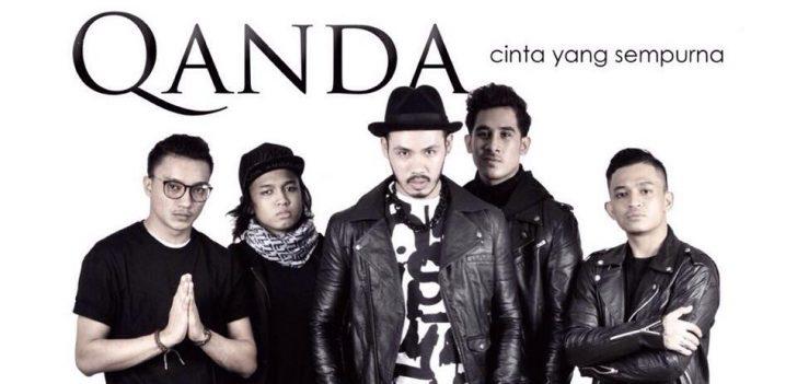 Permalink to Ketahui Biodata Kumpulan Qanda, Boy Band Malaysia