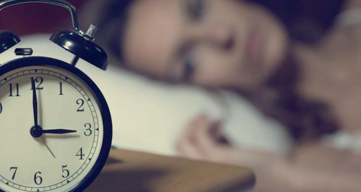 Permalink to 4 Minuman Ini Boleh Atasi Masalah Insomnia & Sukar Tidur!