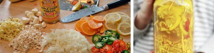 Permalink to Cara Buat Tonik Asli Buang Kolesterol Dalam Jantung