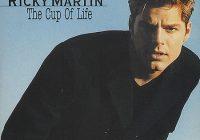 Ricky Martin La Copa De La Vida