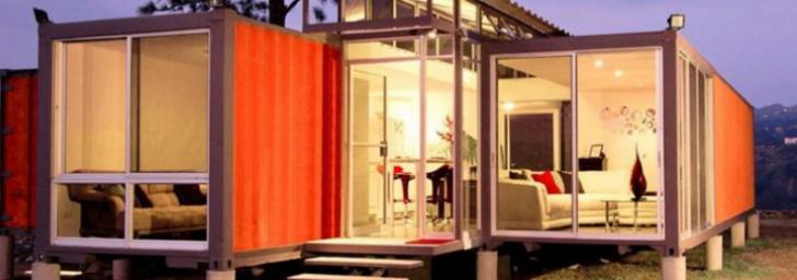 Permalink to Idea Kreatif Membina Rumah Kabin Kontena