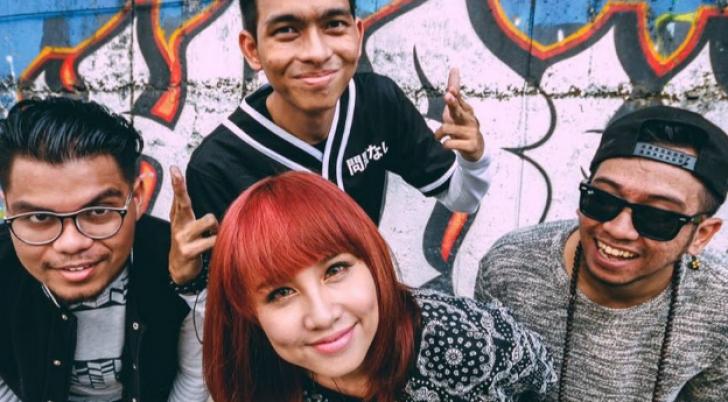 Permalink to Biodata Sakura Band Malaysia