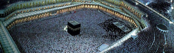 Permalink to Tempat Yang Paling Mustajab Untuk Berdoa