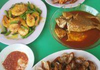 Seafood Kedah