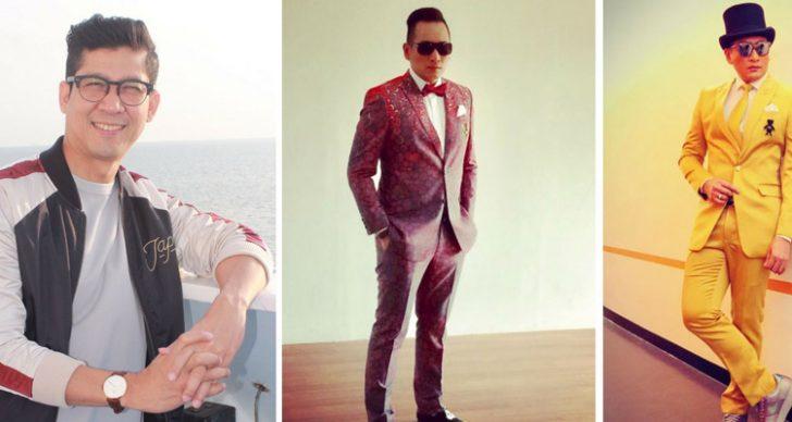 Permalink to 5 Artis Lelaki Popular Malaysia Ini Kekal  Hot Dan Handsome Di Usia 40-an