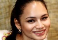 Senyuman Izara Aishah