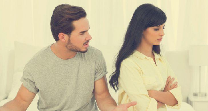 Permalink to Tips Mengenal Sifat Lelaki, Wanita Kena Baca Fakta Ini!