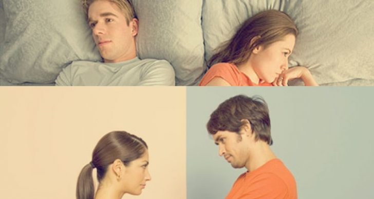 Permalink to 10 Sikap Wanita Ini Jika Tidak Dibendung Boleh Meretakkan Perhubungan