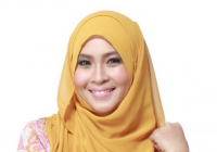 Siti Nordiana GV 2016