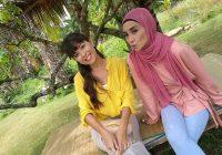 Siti Saleha Dan Wan Sharmila 7 Hari Mencintai Mu 1