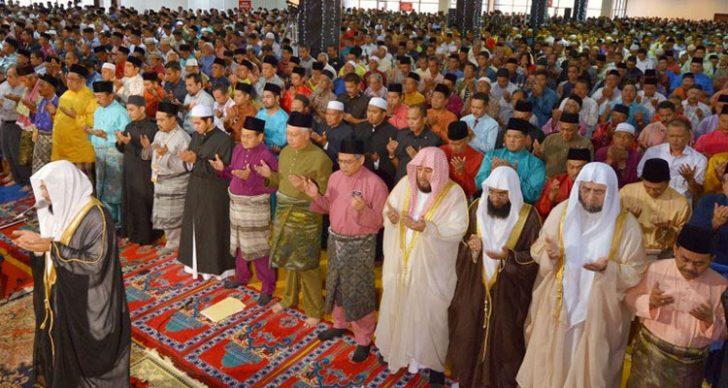 Permalink to Bacaan Doa Qunut Dalam Rumi Solat Subuh