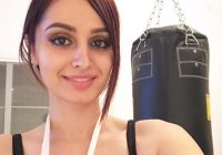 Sukan Boxing Lana Rose