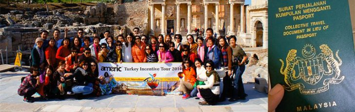 Permalink to Cara-cara Memohon Surat Perjalanan Berkumpulan Ke Luar Negara