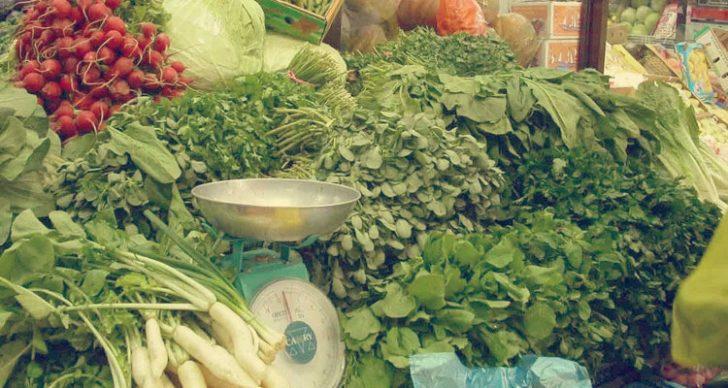 Permalink to Jenis Sayuran Terbaik Di Halaman Rumah! Jimatkan Belanja Dapur Anda!