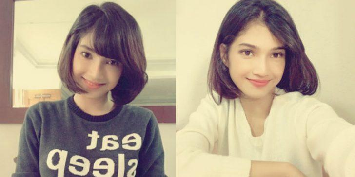 Permalink to Ketahui Biodata Pelakon Cantik Dari Singapura Atikah Suhaime