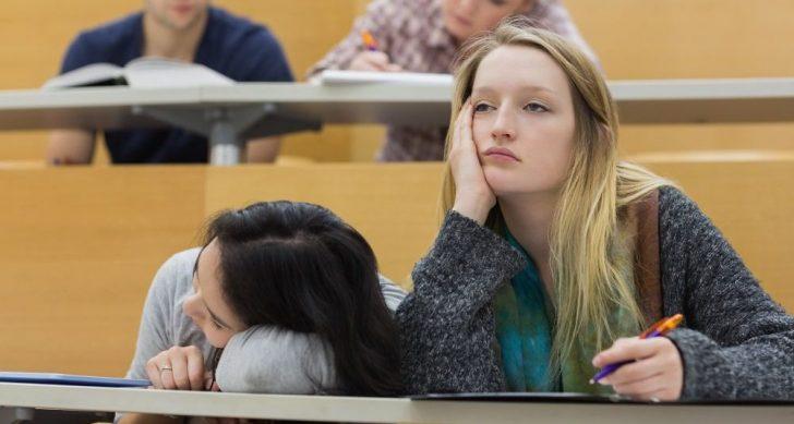 Permalink to Mahasiswa! Ini Tips Atasi Masalah Tidur Semasa Kuliah