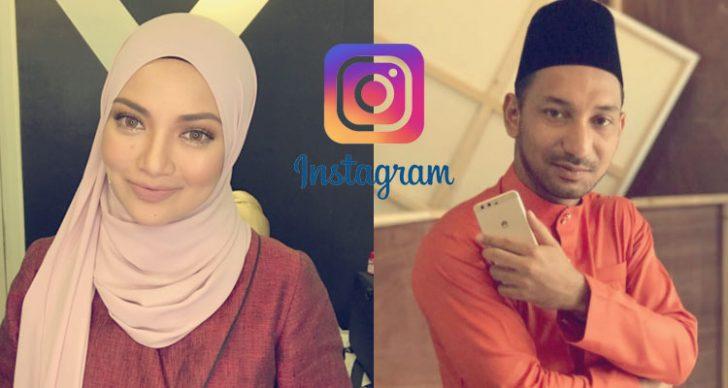 Permalink to Top 5 Selebriti Malaysia Miliki Ramai Pengikut Di Instagram, Siapa Paling Popular?