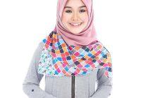 Tudung Aidijuma Hijab Blossom