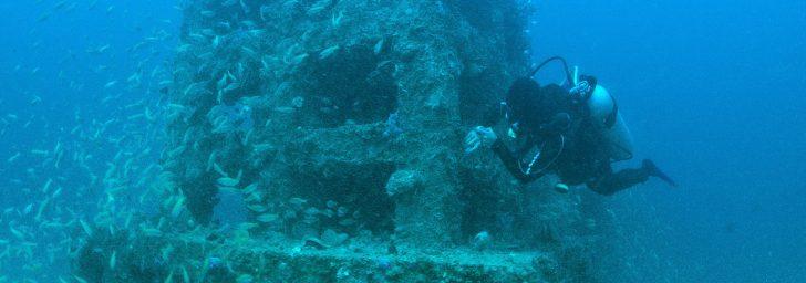 Permalink to Rekaan Dan Jenis Tukun Tiruan Di Perairan Malaysia