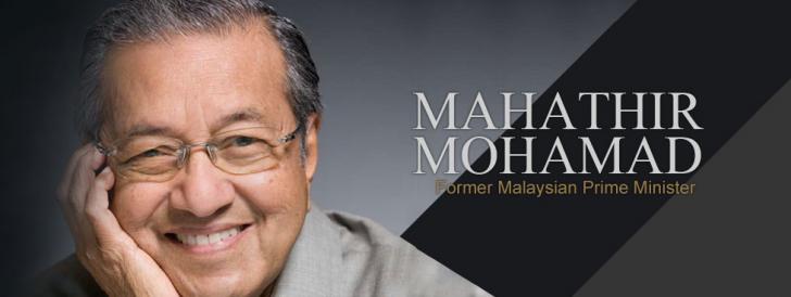 Permalink to Biografi Negarawan Terbilang, Tun Dr. Mahathir Mohamad