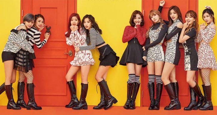 Permalink to Kumpulan K-Pop Wanita Popular Masa Kini