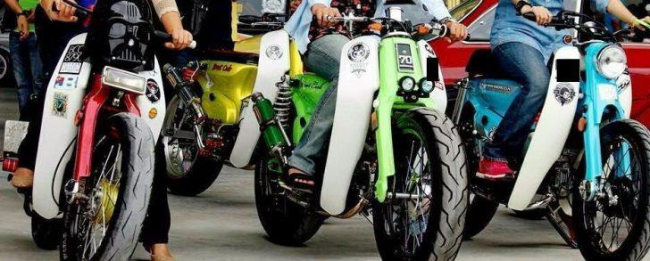 Permalink to Panduan Pengubahsuaian Motosikal